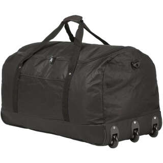 Сумка дорожная на колесах TravelZ Wheelbag 100 Black, Travelz (Netherlands)