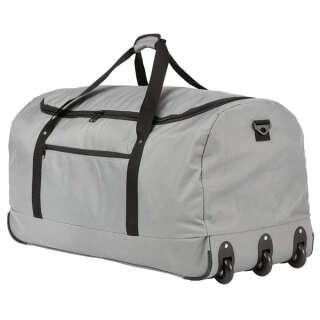 Сумка дорожная на колесах TravelZ Wheelbag 100 Grey, Travelz (Netherlands)