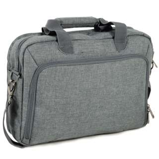 Сумка дорожная Rock Madison Flight Bag 10 Gry, Rock (UK)