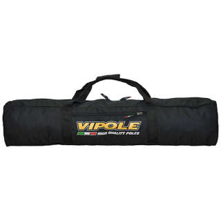 Сумка дорожная Vipole Team Bag 96 Black, Vipole (Italy)