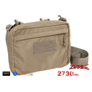 Сумка командирська бойова M.U.B.S.CCB (Commander Combat Bag), [1 174] Coyote Brown, P1G-Tac