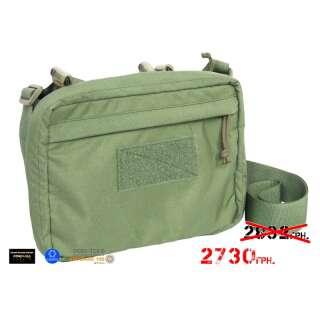 Сумка командирська бойова M.U.B.S.CCB (Commander Combat Bag), [1176] Camo Green, P1G-Tac