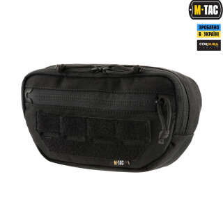M-Tac сумка-напашник Elite Black