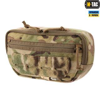 M-Tac сумка-напашник Elite Multicam