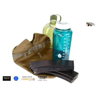 Сумка-подсумок полевая универсальная M.U.B.S.DMB (Dump Mag bag), [1174] Coyote Brown, P1G
