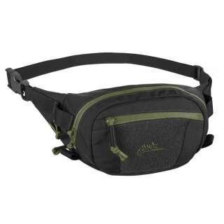 Сумка POSSUM - Cordura, 0102A-Black/Olive Green, Helikon-Tex