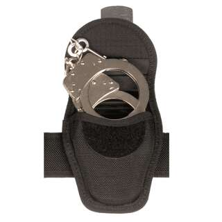 Сумка Mil-tec поясная Security для наручников, Mil-Tec Sturm
