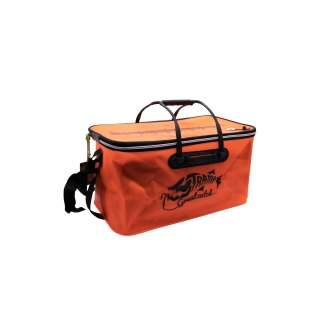 Сумка рыболовная Tramp Fishing bag EVA Orange - L