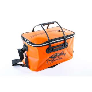 Сумка рыболовная Tramp Fishing bag EVA White -