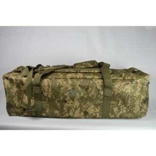 Сумка-рюкзак, 50л (UA-Digital), Україна