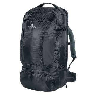 Сумка-рюкзак Ferrino Mayapan 70 Black, Ferrino (Italy)