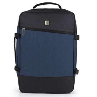 Сумка-рюкзак Gabol Saga 34L Blue, Gabol (Spain)