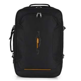 Сумка-рюкзак Gabol Week Cabin 35 Black, Gabol (Spain)