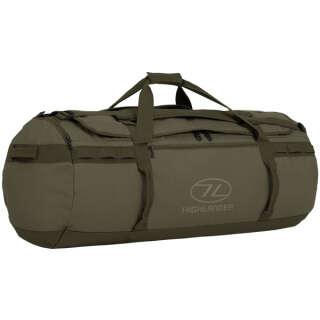 Сумка-рюкзак Highlander Storm Kitbag 120 Olive Green, Highlander (UK)