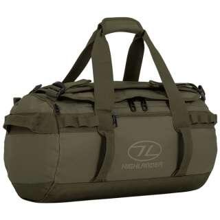 Сумка-рюкзак Highlander Storm Kitbag 30 Olive Green, Highlander (UK)