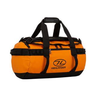 Сумка-рюкзак Highlander Storm Kitbag 30 Orange, Highlander (UK)