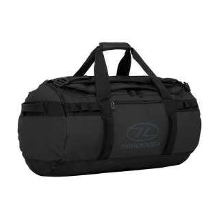 Сумка-рюкзак Highlander Storm Kitbag 45 Black, Highlander (UK)