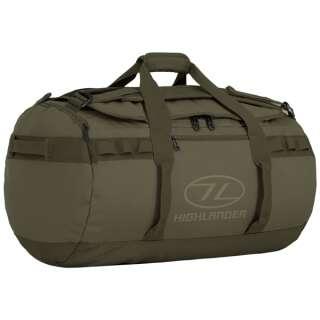 Сумка-рюкзак Highlander Storm Kitbag 65 Olive Green, Highlander (UK)
