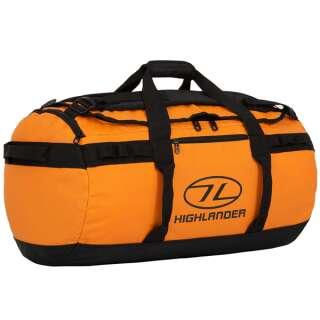 Сумка-рюкзак Highlander Storm Kitbag 65 Orange, Highlander (UK)