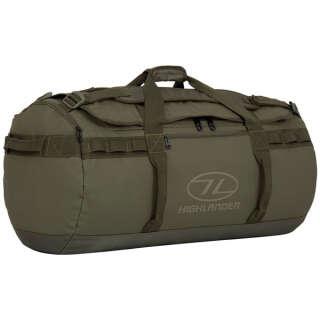 Сумка-рюкзак Highlander Storm Kitbag 90 Olive Green, Highlander (UK)