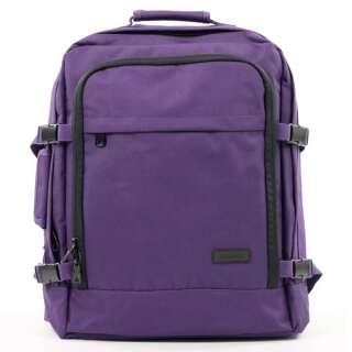 Сумка-рюкзак Members Essential On-Board 44 Purple, Members (UK)