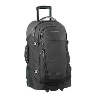 Сумка-рюкзак на колесах Caribee Voyager 75 Asphalt/Black, Caribee (Australia)