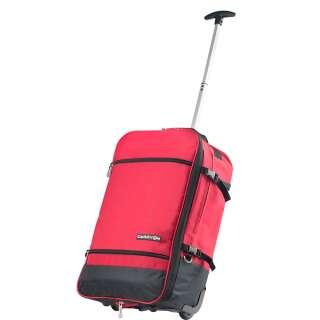 Сумка-рюкзак на колесах CarryOn Daily 44 Red, CarryOn (Netherlands)