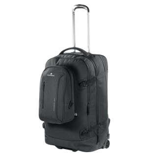 Сумка-рюкзак на колесах Ferrino Cuzco II 80 Black, Ferrino (Italy)