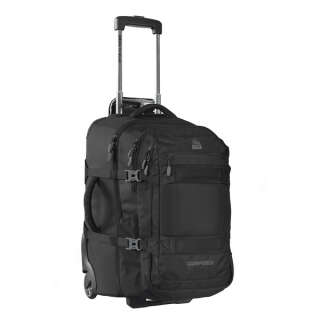 Сумка-рюкзак на колесах Granite Gear Cross Trek 2 W/Pack 74 Black/Flint, Granite Gear (USA)