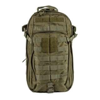 Сумка-рюкзак тактическая 5.11 RUSH MOAB 10, [188] TAC OD, 5.11