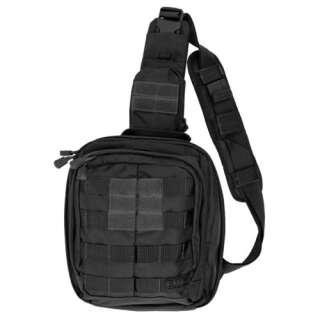 Сумка-рюкзак тактическая 5.11 RUSH MOAB 6, [019] Black, 5.11