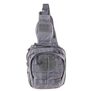Сумка-рюкзак тактическая 5.11 RUSH MOAB 6, [092] Storm, 5.11