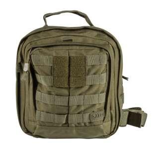 Сумка-рюкзак тактическая 5.11 RUSH MOAB 6, [188] TAC OD, 5.11