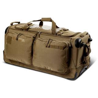 Сумка тактическая большая транспортная 5.11 SOMS 3.0 126L (Kangaroo), 5.11 ®