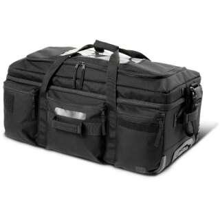 Сумка тактическая транспортная 5.11 Mission Ready™ 3.0 90L, Black, 5.11 ®