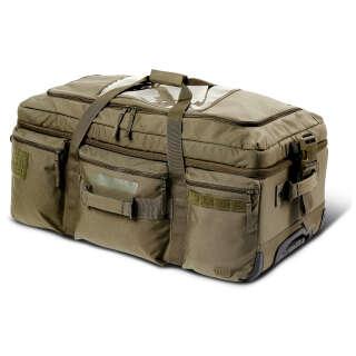 Сумка тактическая транспортная 5.11 Mission Ready™ 3.0 90L (RANGER GREEN), 5.11 ®