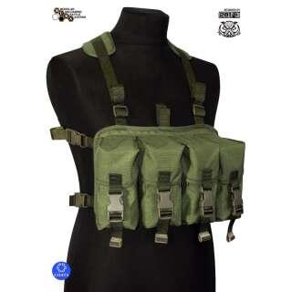Сумка транспортно-бойова M.U.B.S.ARCB (Assault Rifle Combat Bag), [1 176] Camo Green, P1G-Tac