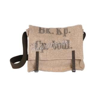 Сумка военная повседневная RAG BAG, б/у, [055] Khaki, Sturm Mil-Tec