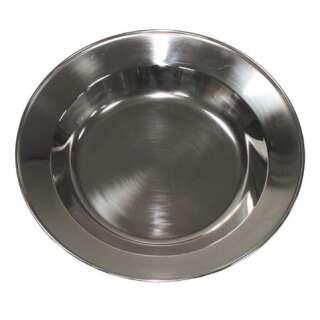 Суповая тарелка из нержавеющей стали, 23 см – (Max Fuchs)