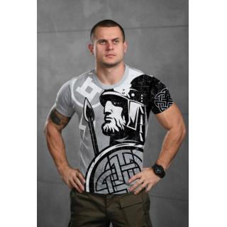 SvaStone футболка Bellator