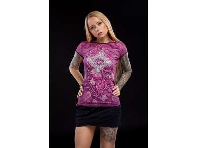 SvaStone футболка женская Lada