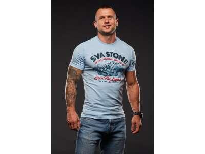 SvaStone футболка Join the Legend