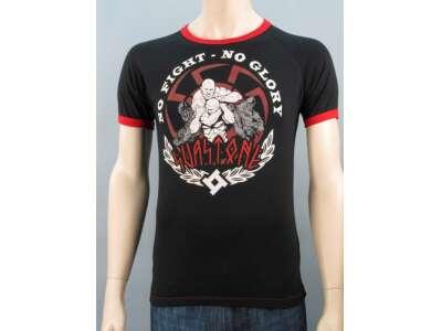 SvaStone футболка No Fight - No Glory