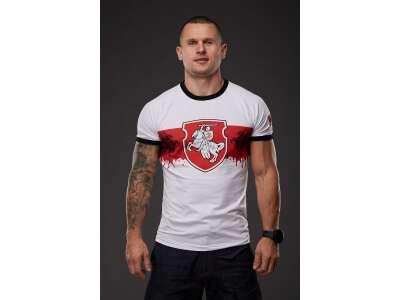 SvaStone футболка Погоня