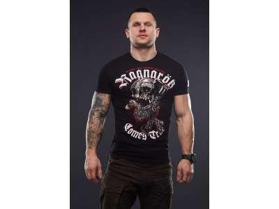 SvaStone футболка Ragnarok