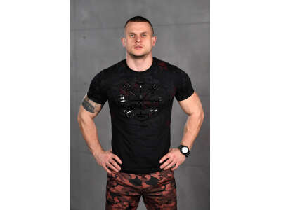 SvaStone футболка Шолом Жаху
