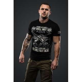 SvaStone футболка Sniper