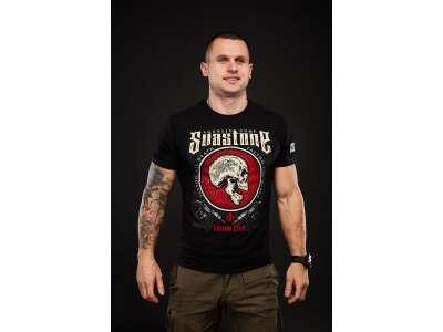 SvaStone футболка Tattoo Till Death