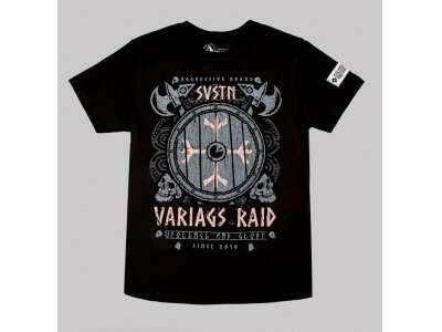 SvaStone футболка Variags Raid