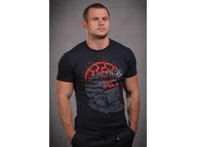 SvaStone футболка Варяг